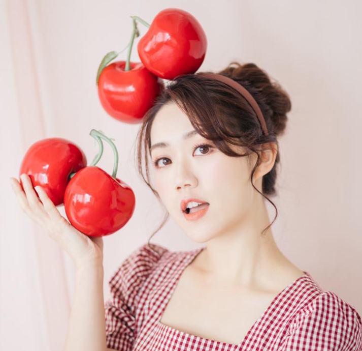 Cherry Lam 林小美