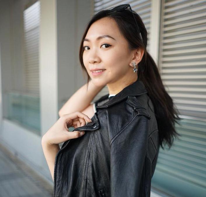 Elizabeth Yeung