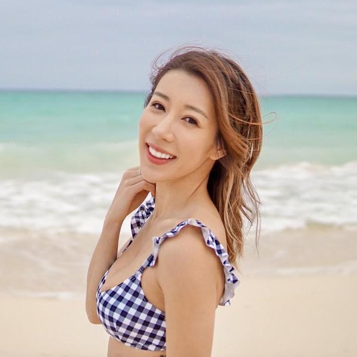 Alycia 陳婉衡