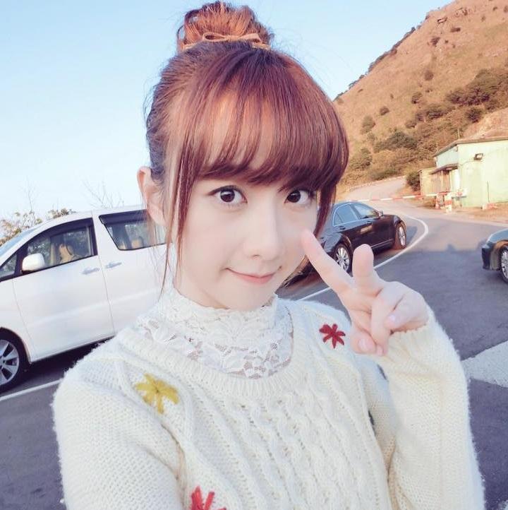 Akina Choi 蔡嘉寶
