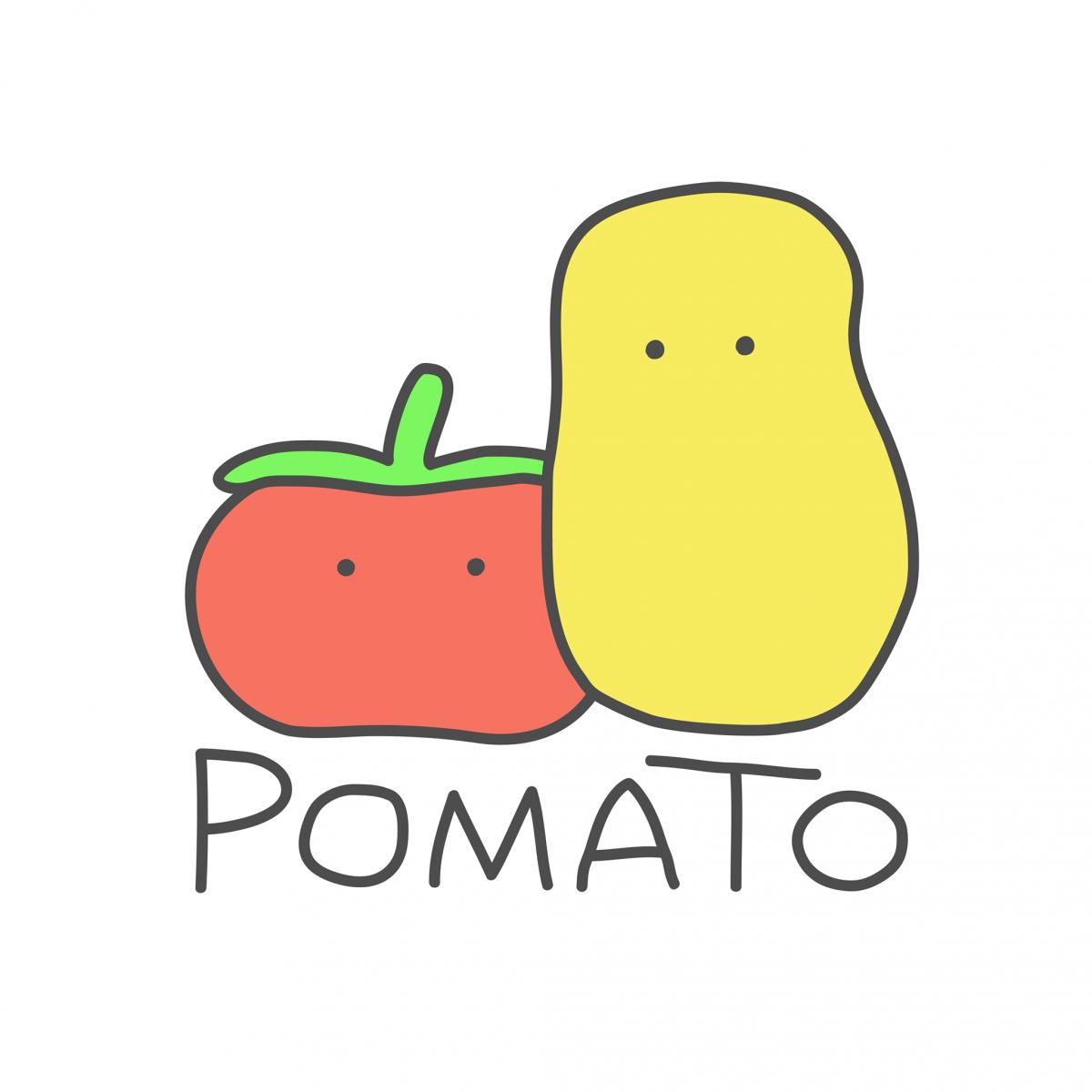 小薯茄 Pomato