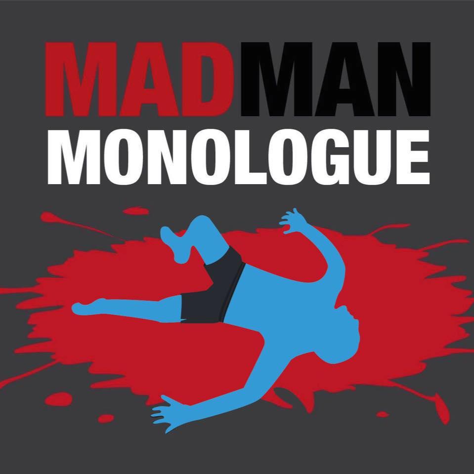 廣告狂人 Madman Monologue
