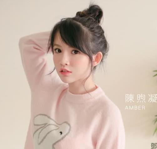 Amber 陳紫瑩