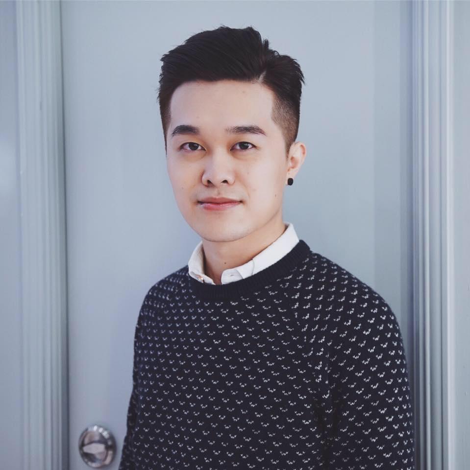 Ody Leung 梁健文