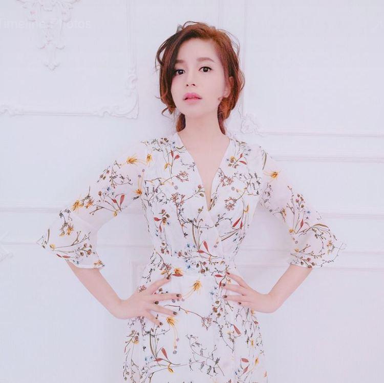 Christy 陳潔玲
